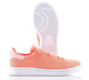 Smith Da Ginnastica Stan Arancione Scarpe Adidas Hq0Fan