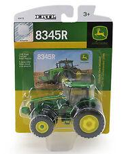 2016 ERTL 1:64 JOHN DEERE Model 8345R Tractor w/DUALS *NIP*