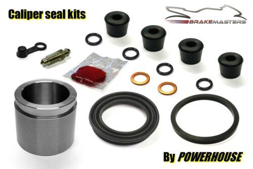 Kawasaki H1 500 72-75 front brake caliper piston /& seal repair kit 1974 1975