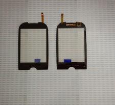 Touch screen touchscreen per Samsung S3650 S  3650 nero black ottima qualità