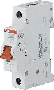 ABB lasttrennschalter sd201//16