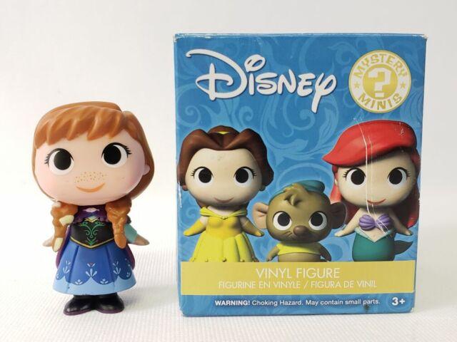 Mystery Mini Disney Princess Action Figure Funko