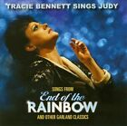 End of the Rainbow: Tracie Bennett Sings Judy by Tracie Bennett (CD, Jan-2011, End of the Rainbow)