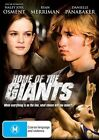 Home of the Giants (DVD, 2009)