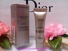 Dior Capture Totale Le Sérum Serum◆3ml x1 =3ml◆2015(New Version)FREE POST!#2162