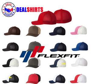 Flexfit-Trucker-Cap-6511