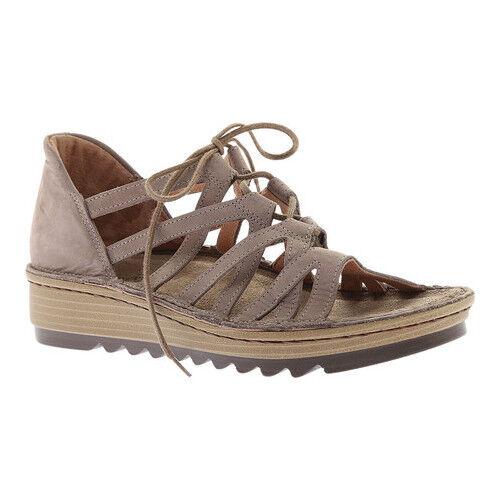 Naot Naot Naot Mujer Yarrow, caminar cómodo Tobillo Sandalia De Encaje  cómodamente
