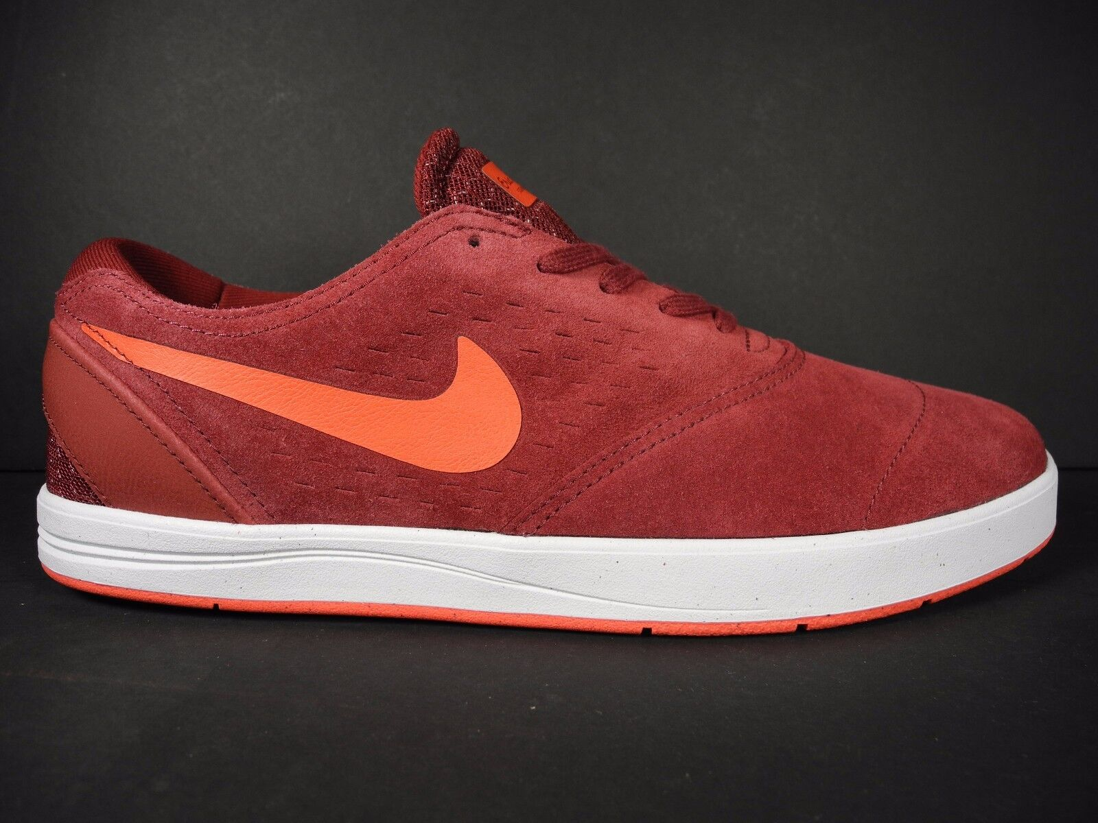 NEW NIKE ERIC KOSTON 2 Men's Training Skate Skateboarding Shoes Size US 11.5