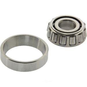 Wheel Bearing and Race Set-C-TEK Standard Bearings Front Inner Centric