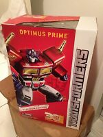 Optimus Prime Mp-10 Year Of The Horse Masterpiece