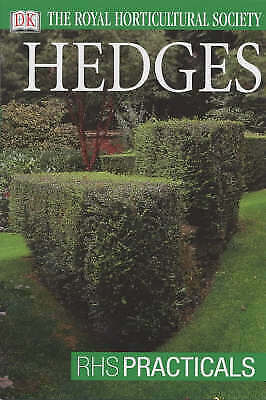 Hedges (RHS Practicals)