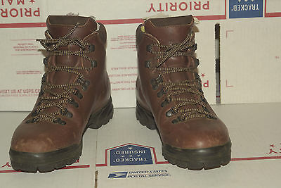 Scarpa BXD 60847 Hiking Backpacking Boots  – EURO 39 Womens 7.5 /Mens 6.5 Medium