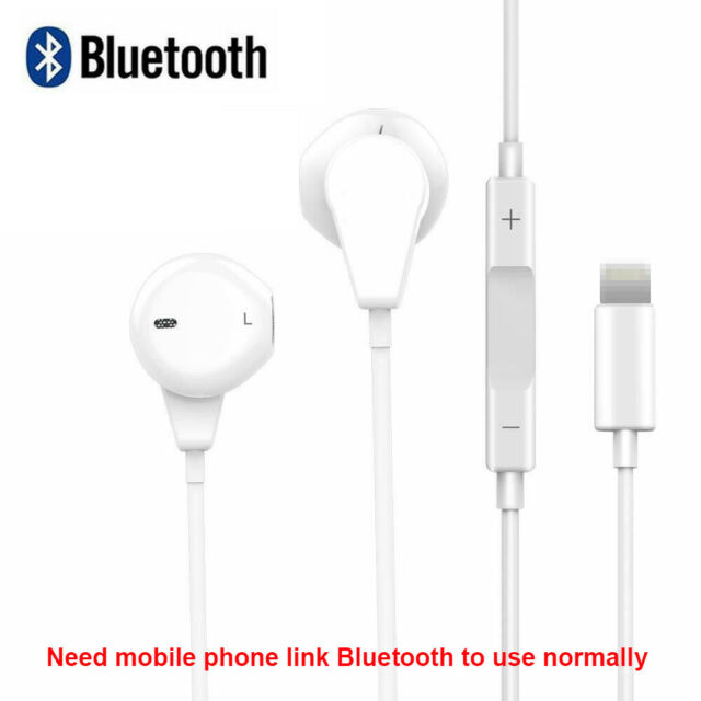 Bluetooth Wireless Airpods Earphones Twins Stereo Headphones Iphone X 7 8 Pink For Sale Ebay