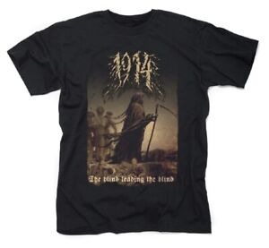 1914 - The Blind Leading The Blind T-shirt