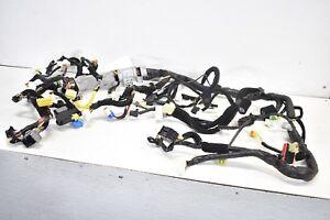 15 hyundai veloster turbo dash wiring harness 2015 ebay rh ebay ca