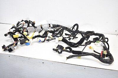 15 hyundai veloster turbo dash wiring harness 2015 ebay hyundai veloster gauges 15 hyundai veloster turbo dash wiring harness 2015