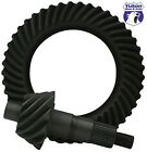 Differential Ring and Pinion Rear Yukon Gear YG GM14T-411