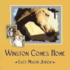 Winston Comes Home by Lucy Mason Jensen (Paperback / softback, 2014)