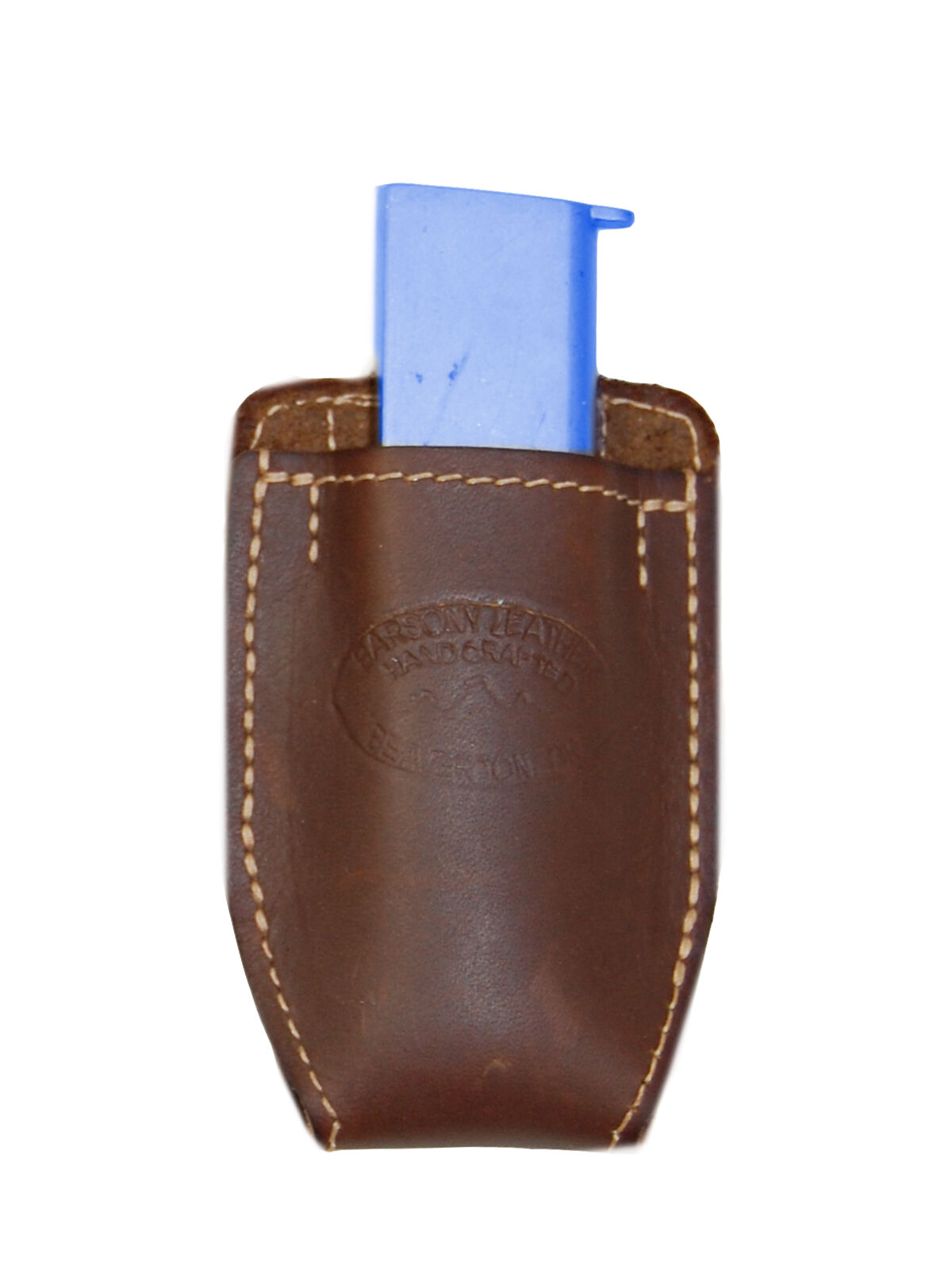 New Barsony Braun Leder IWB Holster + Mag Pouch Walther Walther Pouch SIG-Sauer Mini 22 380 da862a