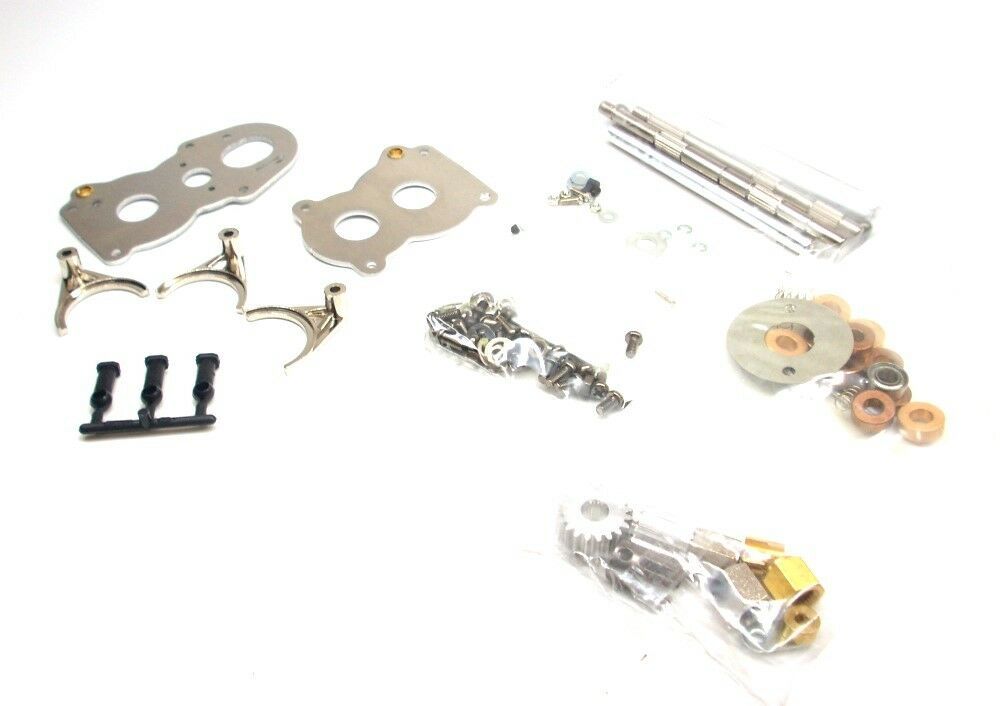 Tamiya 1:14 Mercedes Benz Actros 3363 Metal Parts Borsa D 19403255 TL1®