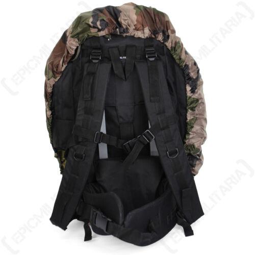 CCE Camouflage Sac à Dos Couvrir jusqu/'à 80 L 100/% polyester Camo Pattern