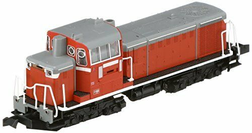 Nuevo Kato N Guedj Dd16 7013 Locomotora Diesel Ferrocarril Modelo Envío Gratuito