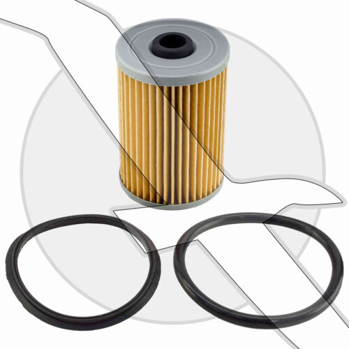 Gas Fuel Filter for Quicksilver Mercury Marine Mercruiser Cool Fuel 35-8M0093688