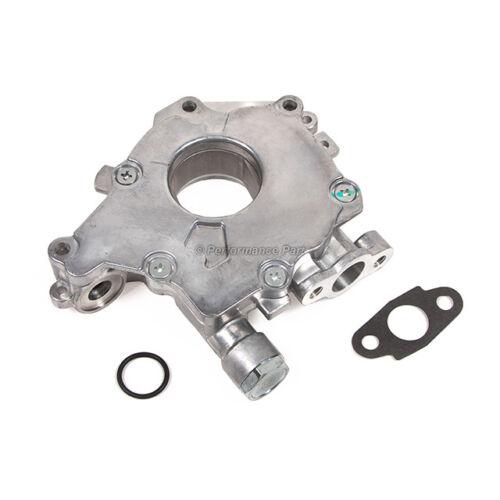 Timing Chain Kit Oil Pump for Nissan Altima Maxima Quest 3.5 DOHC VQ35DE