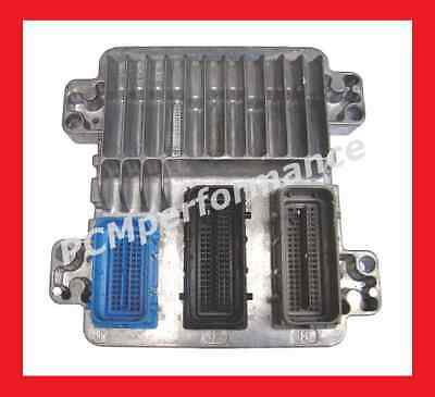 2007-2009 Engine Computer ECM PCM 12607096 Requires programming to your VIN