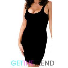 d44460a849f item 2 Womens Bodyfit Full Length Suit Shapewear Vest Top Skin Underwear  Tummy Control -Womens Bodyfit Full Length Suit Shapewear Vest Top Skin  Underwear ...