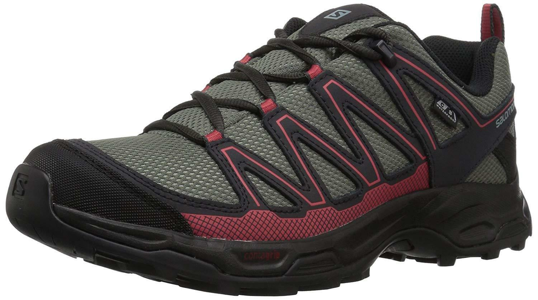 Salomon femmes femmes femmes Pathfinder Cswp W Walking-chaussuresM- Pick SZ Couleur. c64b5f