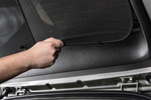 Protección solar Suzuki Grand Vitara 5-puertas año 99-05 persianas atrás luneta trasera
