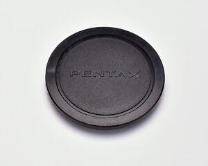 Genuine-Pentax-K-Mount-Push-On-Camera-Body-PK-ME-MG-K2-K1000-KX-KM-2697