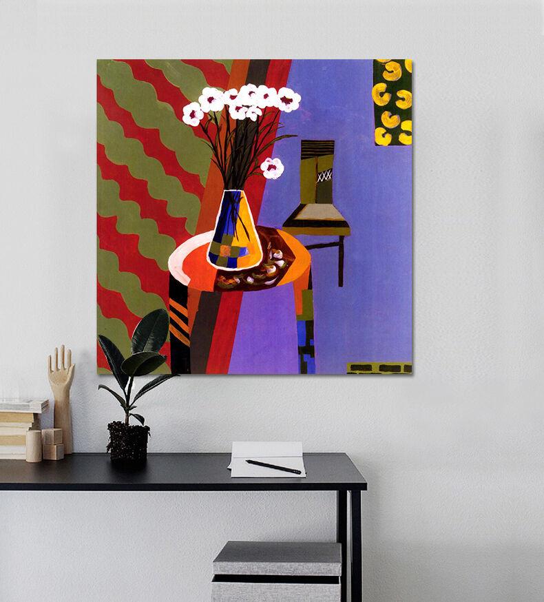 3D Helles Zimmer Blaumen Stuhl 8 Fototapeten Wandbild BildTapete AJSTORE DE Lemon