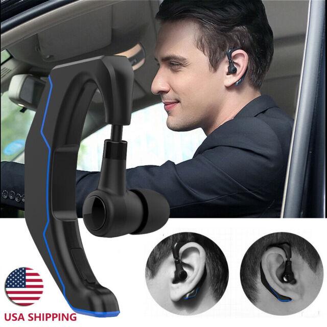 Rapoo S500 Wireless Bluetooth Headset Microphone For Sale Online Ebay