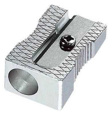 Metall Einzel und Doppelloch-Anspitzer V9R9