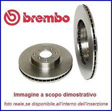 - Anteriore Brembo 08.4775.14 Set di 2 Disco Freno