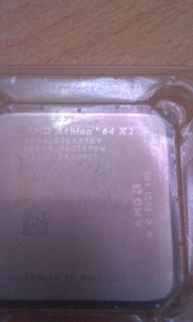 AMD Athlon 64 X2 4200+ 2x2,2 GHz (ADA4200DAA5BV) Sockel 939