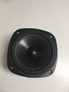 Klipsch-SC1-Center-Channel-Speaker-5-5-034-Woofer-Original-Part-K-1079-SV-w-Screws