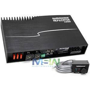 The Epicenter Processors - AudioControl