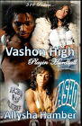 Vashon High: Playing Hardball by Allysha Hamber (Paperback / softback, 2011)