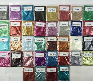 BUY-3-GET-1-FREE-Ultra-Extra-Fine-Premium-Glitter-All-Quantities-Nail-Art