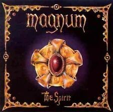 Magnum The Spirit CD NEW SEALED Metal