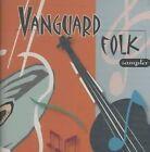 Vanguard Folk Sampler 0015707400121 CD