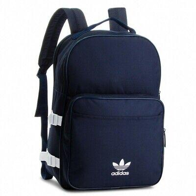 Adidas Originals Heritage Sport Rucksack Tasche Schultasche Fußball Freizeit NEU | eBay