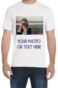 Custom-Made-Personalized-T-Shirts-Photos-on-a-shirt-CLEARANCE