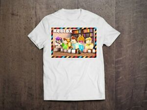 The Pals Baby Roblox T Shirt Xbox Ps4 Gamer 9 11 Gamers Denis Alex