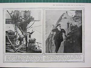1915 Première Guerre Mondiale G.Mondiale 1 Imprimé Décorations de Noël MvQaR6cf-08054317-304517593