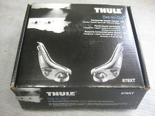 Thule 878Xt Set-To-Go Rooftop Kayak Carrier