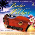 Zauber der Zither-40 romantische Welterfolge von Various Artists (2015)